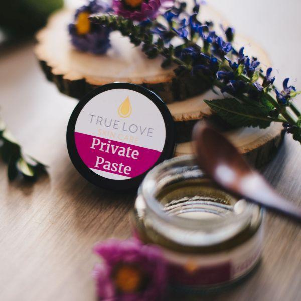 Private Paste