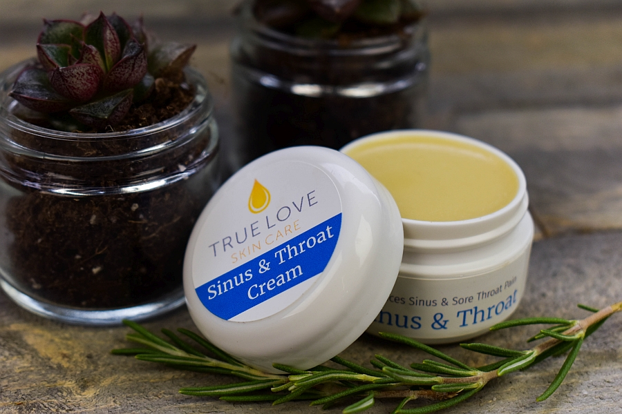 Sinus & Throat Cream