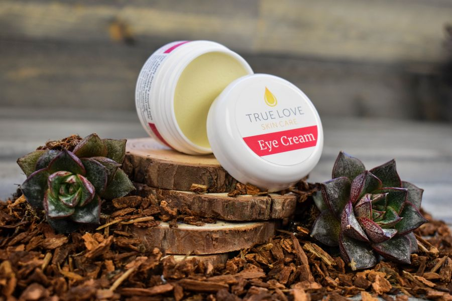 True Love Skin Care Eye Cream