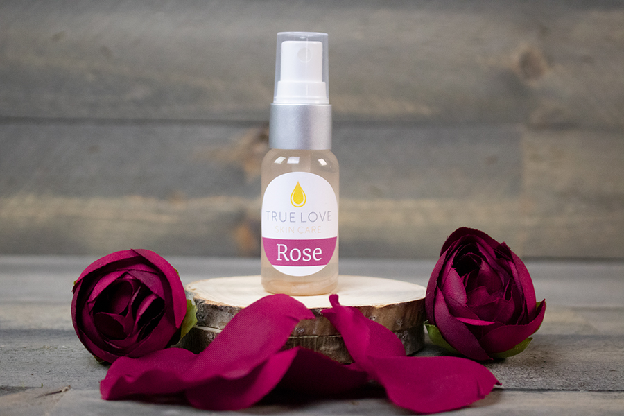 Rose Mood Spray