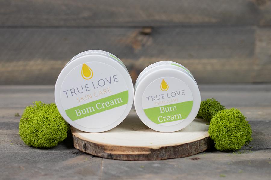 Bum Cream Set